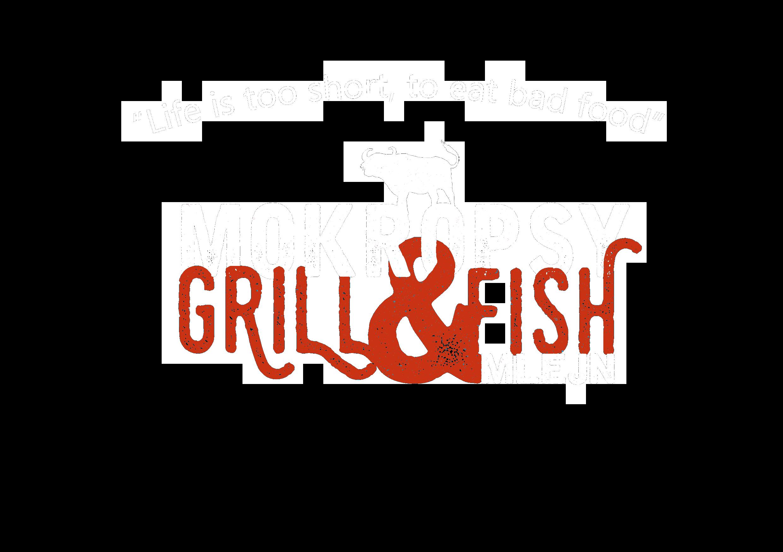 Logo Mokropsy transparent. 2png